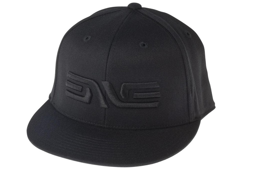Foto 1 FITTED LOGO HAT
