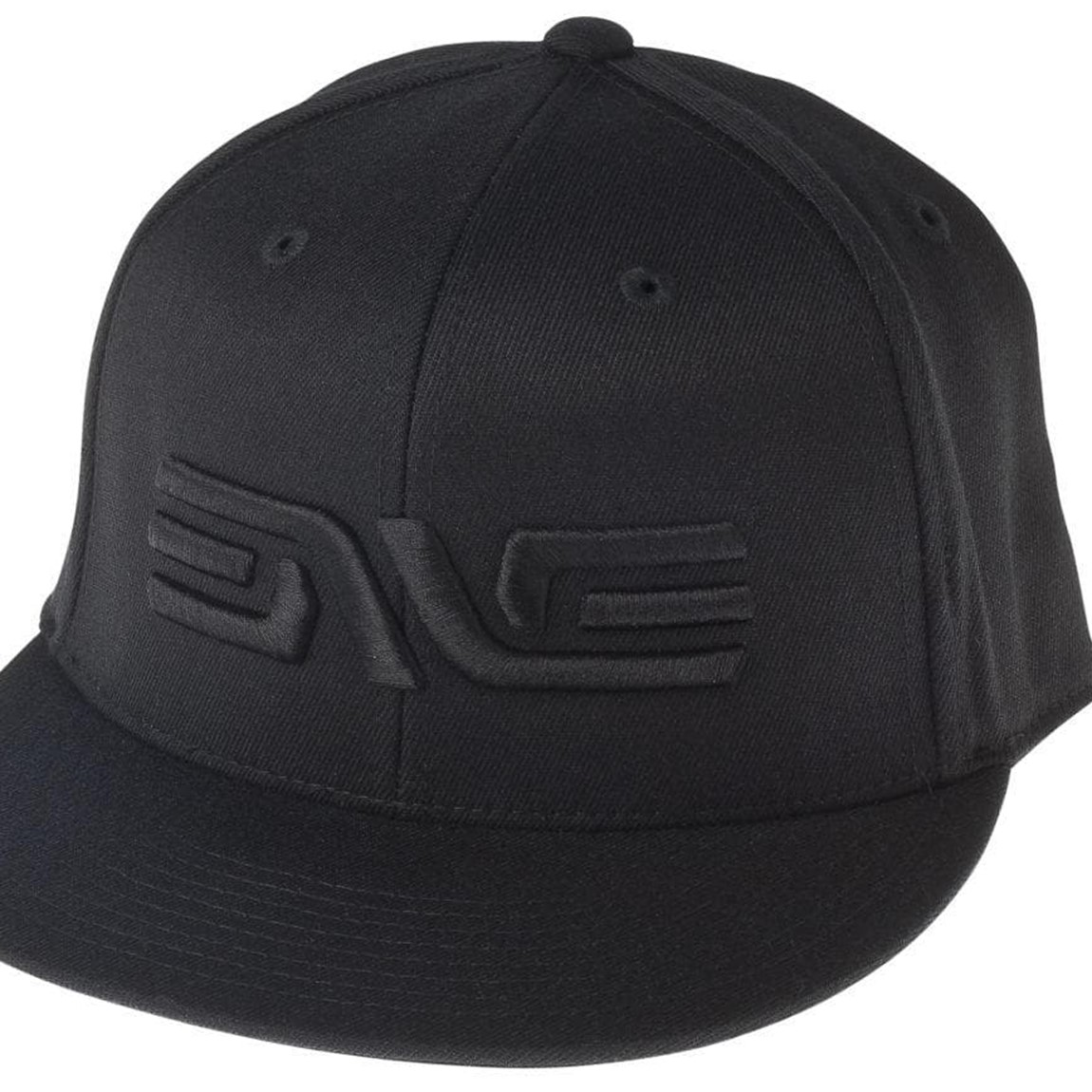 FITTED LOGO HAT